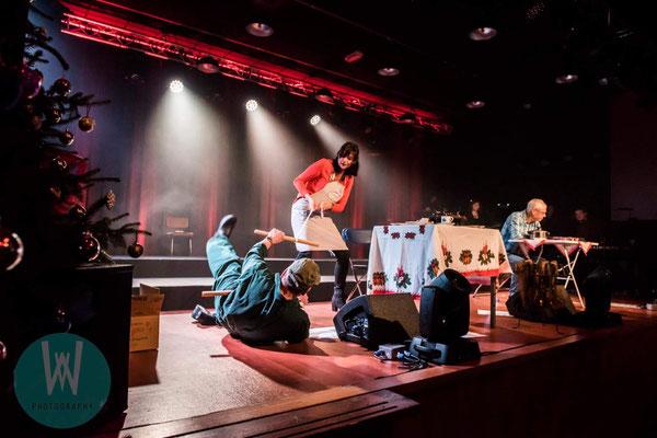 Geluid voor toneel Zuid-Limburg