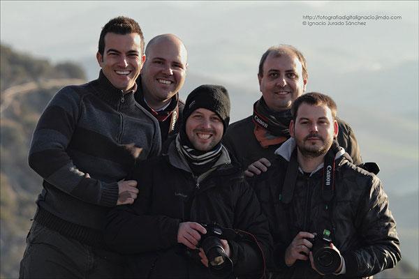 Foto de grupo