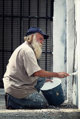 El Pintor de Carmona.