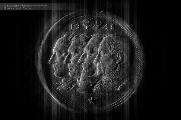 Moneda de 1949