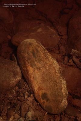 Una roca
