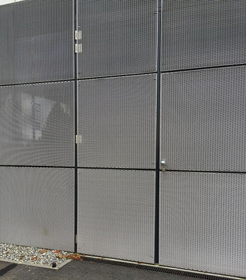 CERN building