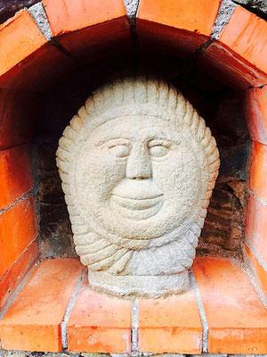 art sculpture la francesca