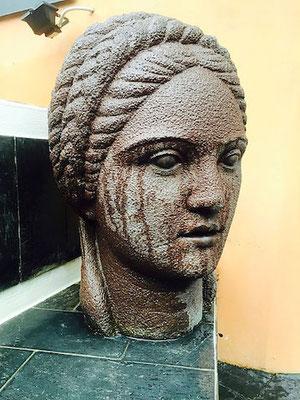 italian sculpture la francesca