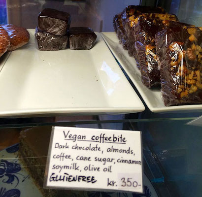 vegan snickers