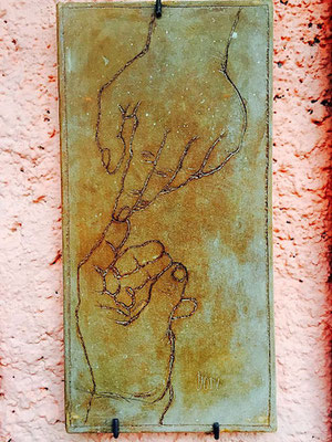 italian art la francesca italy