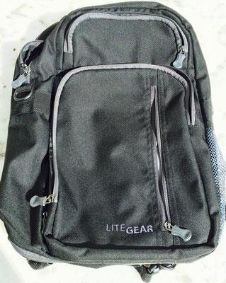 Lite Gear Mobile Pro