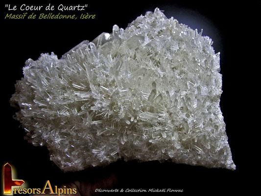 """""""Le Coeur de quartz"""""""
