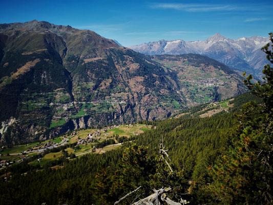 Wanderhotels Schweiz