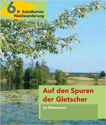 Waldwanderungen Solothurn
