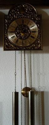 Uhren und Fonduessen