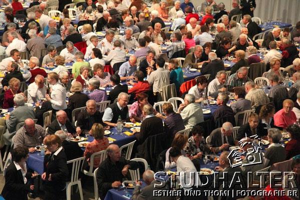 Generalversammlung 2010 Luzerner Kantonalbank Festhallen Allmend Luzern