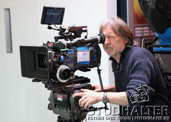 Kameramann Rainer Klausmann.