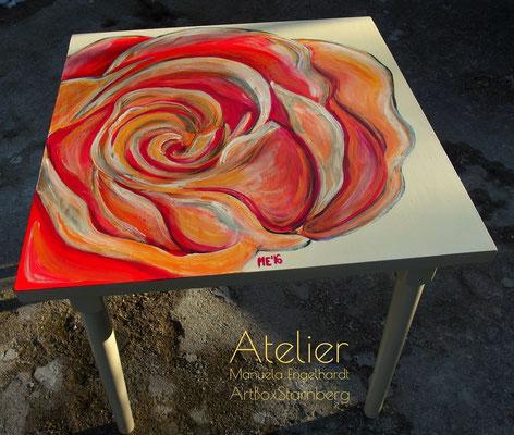 Upcycling Outdoor - Atelier Manuela Engelhardt, Starnberg