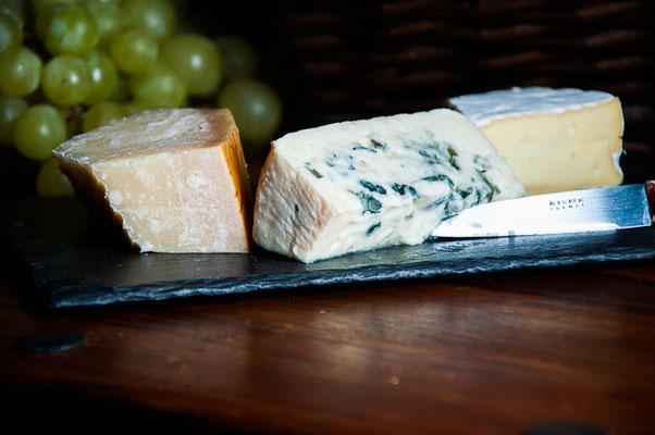 farandole de fromage