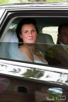 Mariage à Fayence