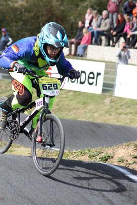 Patrice Rossow