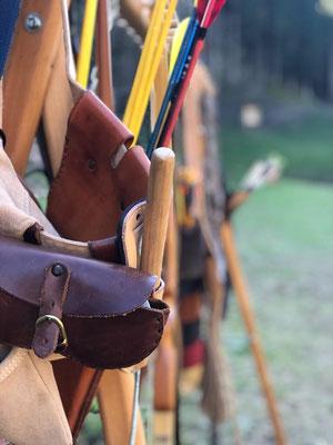 Bildquelle: Bogenparcours Schwarzwald