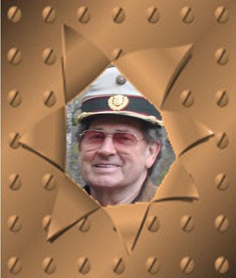 'Major Kühlwasser' - Werner Fally