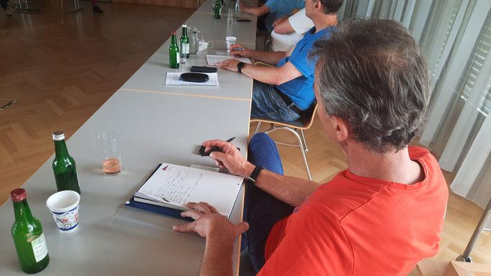 KLAR Graz-Umgebung Nord | Blackout-Workshop mit Zivilschutzverband Steiermark & 4ward Energy Research GmbH - 4