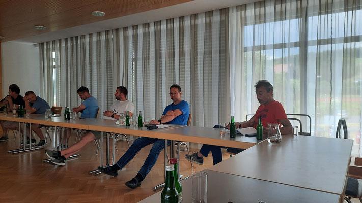 KLAR Graz-Umgebung Nord | Blackout-Workshop mit Zivilschutzverband Steiermark & 4ward Energy Research GmbH - 3
