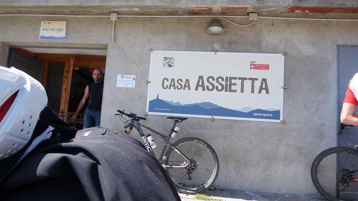 Casa Assietta