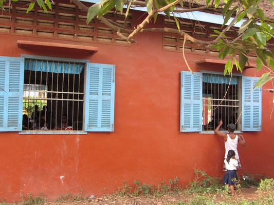 Ecole Siem Reap