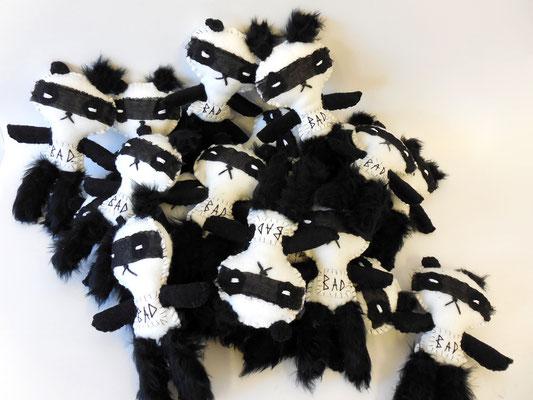 bad pandas