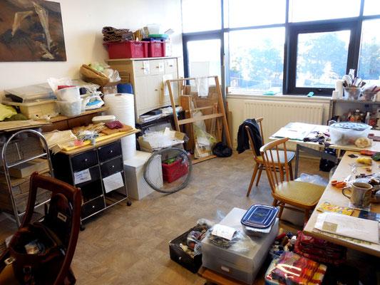 studio at Hanson Street