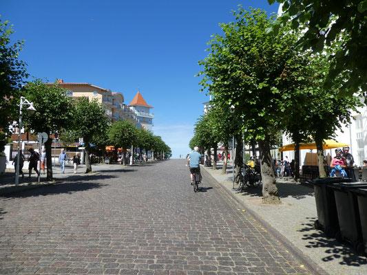 Prachtstraße