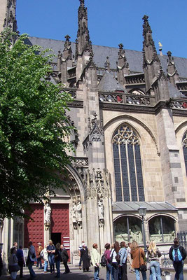 Kirche in Xanten