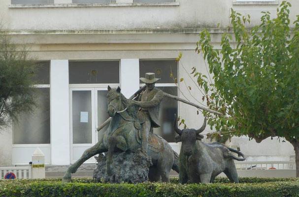 typisch für Saintes-Marie-de-la-Mer