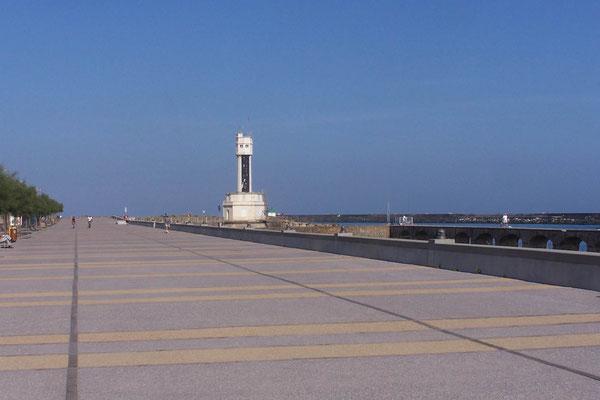 Promenade vom SP zum Strand