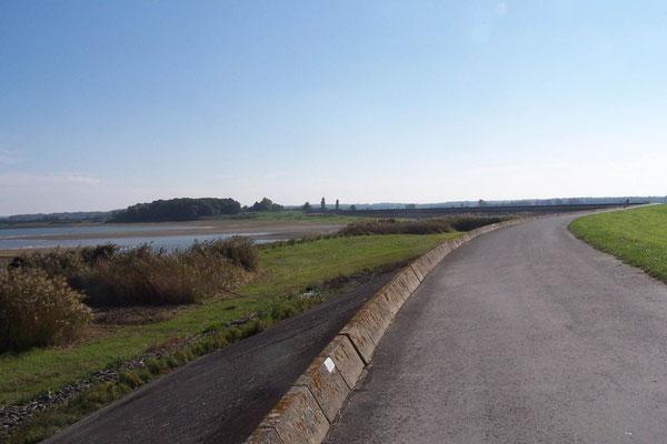 Uferweg