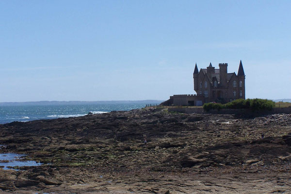 typisch Bretagne