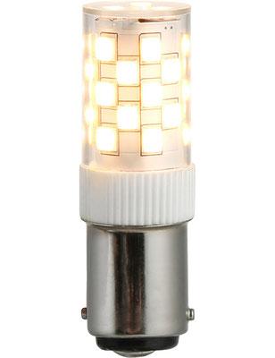 BA15s / BA15d LED