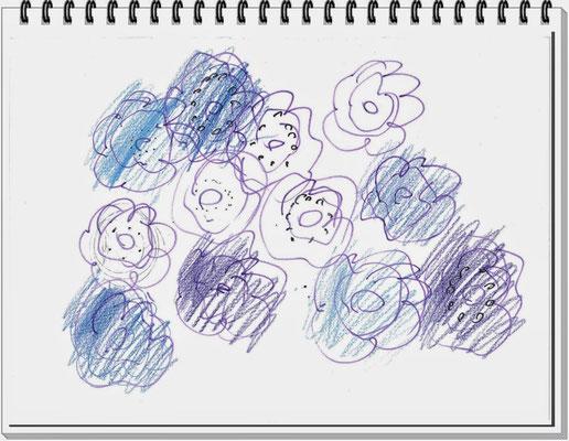 『 パンジー 』 伊藤 明日香 さん