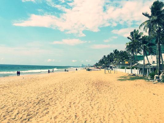 Sri Lanka Urlaub Colombo