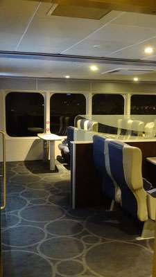 View of the Ocean Club class. Picture Antoine H.