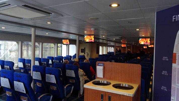 Ocean Traveller class. Picture Antoine H.