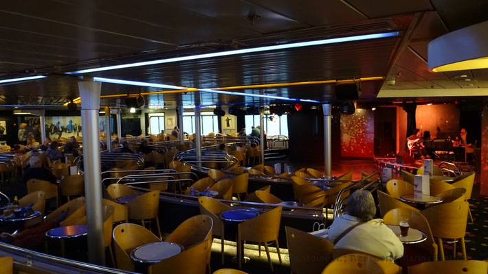 The Gwenn Ha Du bar