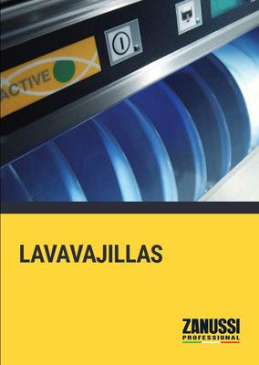 LAVAVAJILLAS ZANUSSI PROFESSIONAL