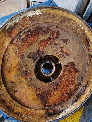 Corrosión del h2s - biogas - reducción de h2s - limpieza de biogás - purificación biogas
