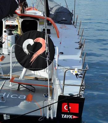 Team Alvimedica - USA/Turchia