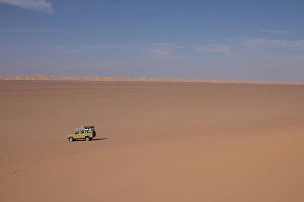 Gran Mare di Sabbia