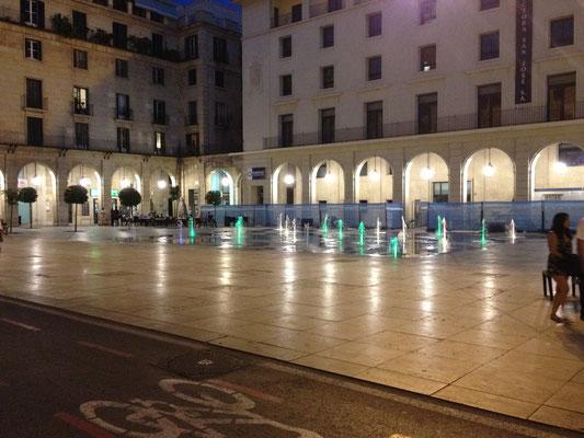 Alicante - ottobre 2014