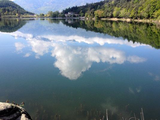 Lago di Monticolo - BZ