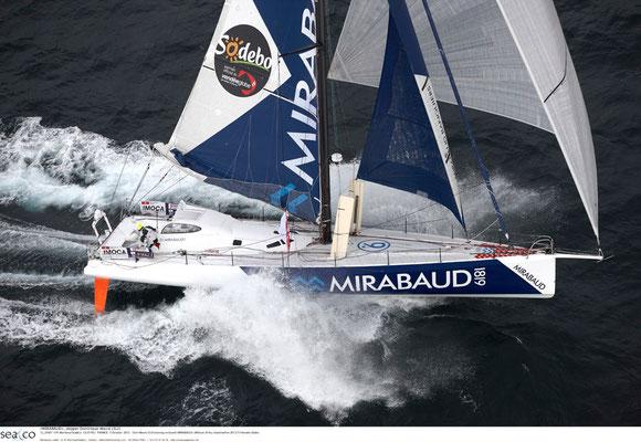Mirabaud - Dominique Wavre - CH