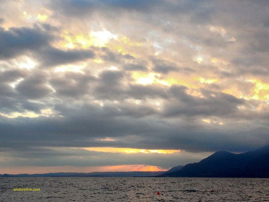 Lago di Garda - novembre 2013