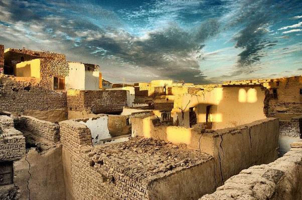 El Kharga, Egitto